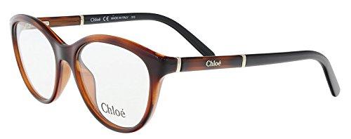 Chloe Womens Women's Ce2677-219 53Mm Optical Frames