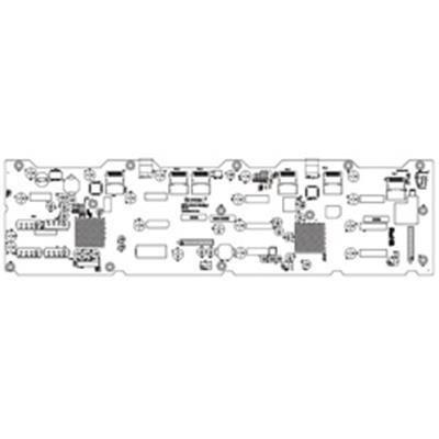 Amazon com: Supermicro BPN-SAS2-836EL1 SAS Expander Backplane