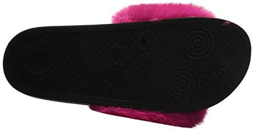 Ons Slip Softey Women's Pink Steve Neon Madden nxPaFF