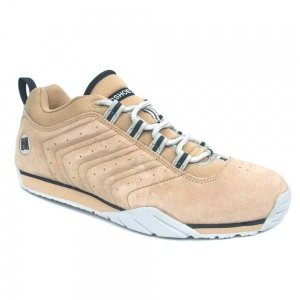 DC Shoes DC SHOES Dash Light Brown taille 47, Herren Sneaker
