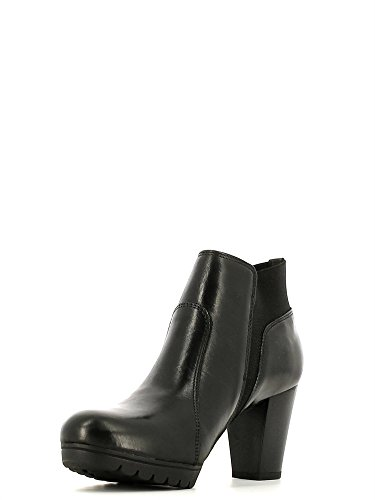 Ankle Black Keys Black boots 8157 Women C5FFqPxHw