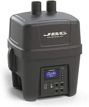 JBC FAE1-2A - Extractor de humos: Amazon.es: Bricolaje y herramientas