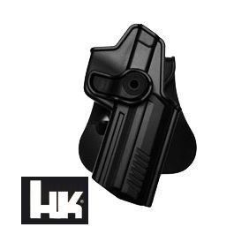 - IMI Israel Heckler & Koch 45/45C H&K Polymer Retention Roto Holster