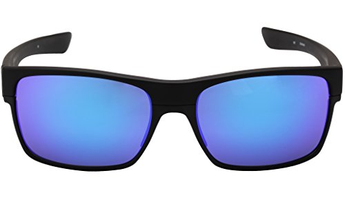 Oakley Herren Sonnenbrille 9189 TWOFASE, Gr. 4