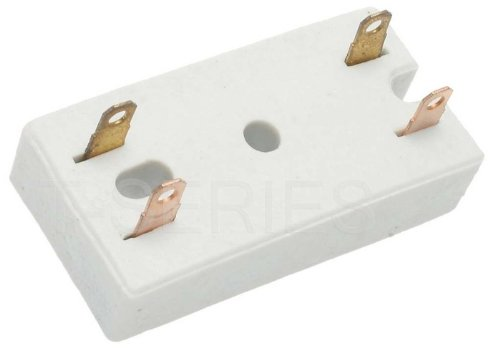 True Tech Ignition RU12T Ballast Resistor