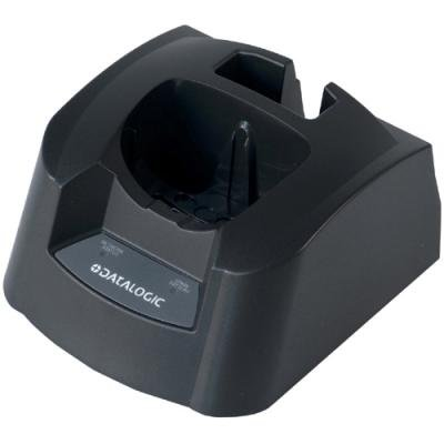 Datalogic Scanning 95ACC1321 Single Dock for F44XX, Falcon 4420, Falcon 4423, Falcon 4410 Handheld Computer, 1-Slot, Ethernet to USB Switch by DATALOGIC SCANNING