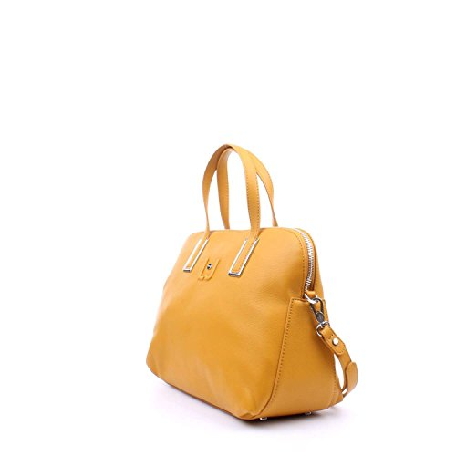 BORSA DONNA LIU-JO SHOPPING MOD. SHOPPING CHARLIZE COLORE NUGGET GOLD BS17LJ46