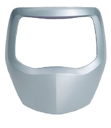 3M Speedglas Silver Front Panel 9100, Welding Safety 06-0300-55