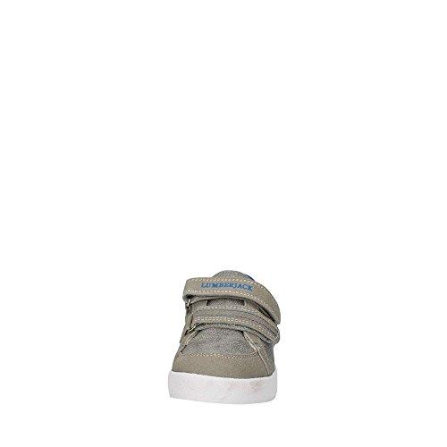 Lumberjack , Jungen Sneaker grau grau 27