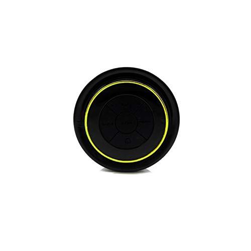 Waterproof Portable Speaker Bluetooth Wireless Speaker Subwoofer Bass Laptop Loudspeaker Shower Speaker Outdoor Boombox -
