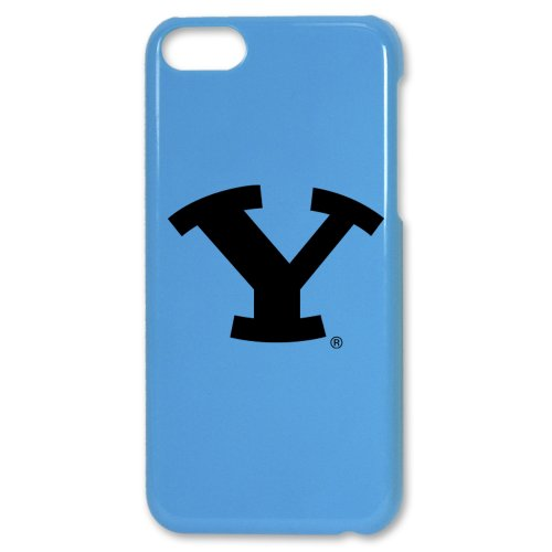 Guard Dog NCAA BYU Cougars Case for iPhone 5C, One Size, ()