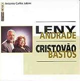 Leny Andrade and Cristovao Bastos