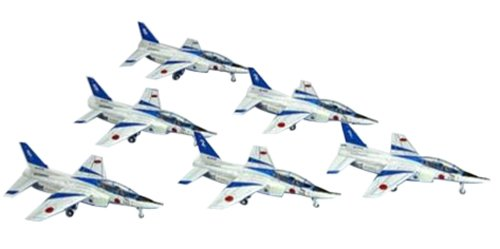 Avioni-X 1/144 完成品 川崎 T-4 ブルーインパルス 6機セット T-4 完成品 川崎 B00CSDI6WQ, かしいしょうプラザ大きい留袖振袖:44ed255d --- ijpba.info