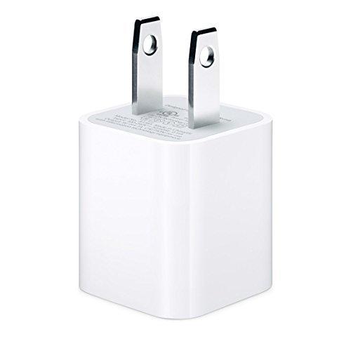 Amazon.com: Apple 5W USB Power Adapter (Renewed): Electronics