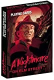 Nightmare on Elm Street - 52 Official Poker Playing Cards