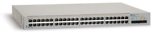 Allied Telesis GS950 48 Managed WebSmart Ethernet Switch 48