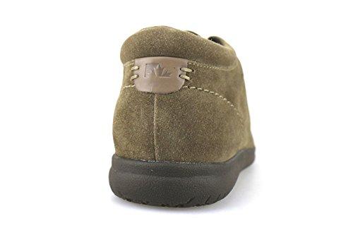 Lumberjack Zapatos Hombre Desert Boots/Botines Beige Gamuza AJ74 (41 EU)