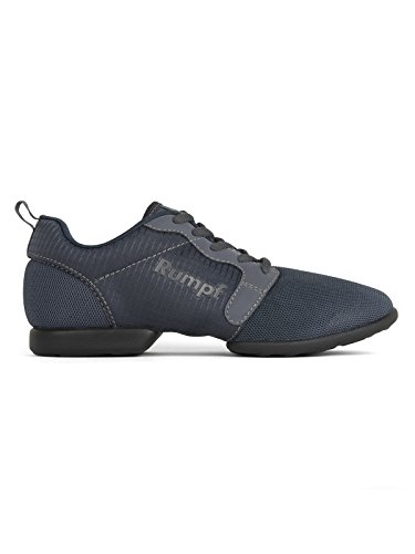 RUMPF Mojo Sneaker | leichter Dance/Tanz Sneaker mit flexibler, geteilter Sohle