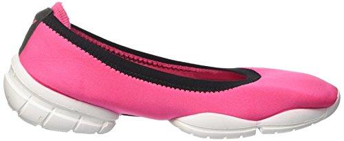 Freddy 3proballerina - Zapatos de Fitness Mujer Fucsia