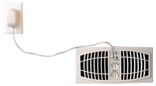 Air Flow 1000-0001 Register Booster