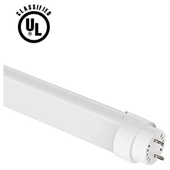 le 10w 2 foot t8 led tube light 25w fluorescent tube replacement led tube
