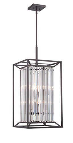 Designers Fountain 87454-VB Linares 4 Light ()