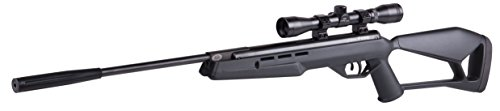 Crosman FIRE NP Tech Hunting Rifle w/ 4x32 Scope CFRNP17SX