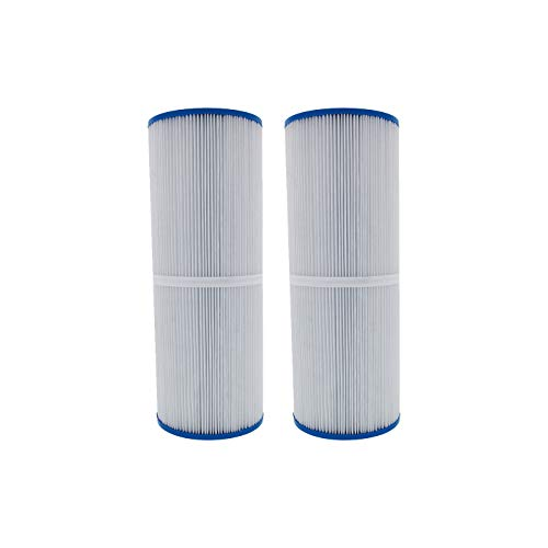 Tier1 Pleatco PRB25-IN, Unicel C-4625 Comparable Replacement filter Cartridge 2-Pack