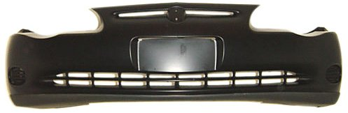 OE Replacement Chevrolet Monte Carlo Front Bumper Cover (Partslink Number ()