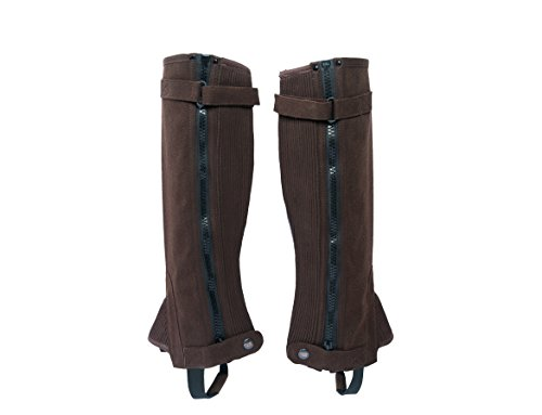 Chaps For Riding - 3
