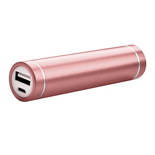 Cylinder Power Bank - 1