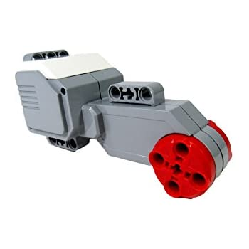 Amazon.com: LEGO Mindstorm Ev3 Large Servo Motor Electric 45502 ...