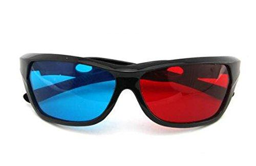 3e68285d5c5 3D Glasses Direct-3D Glasses - Nvidia 3D Vision Ultimate Anaglyph 3D Glasses  - Made To Fit Over Prescription Glasses