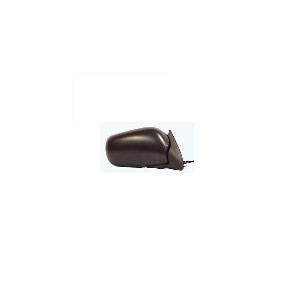 CIPA 47550 Plymouth/Dodge/Chrysler OE Style Power Driver Side Mirror