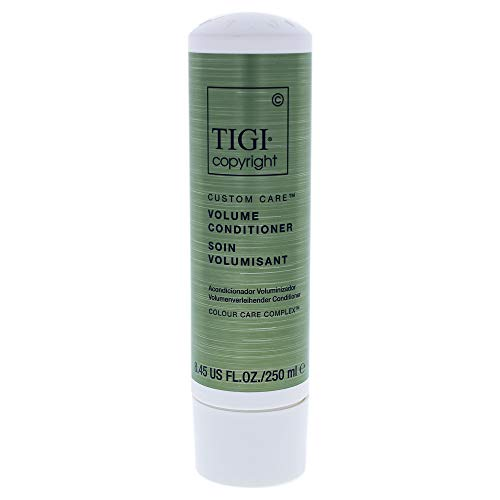 Tigi Volume Conditioner for Unisex, 8.45 Ounce