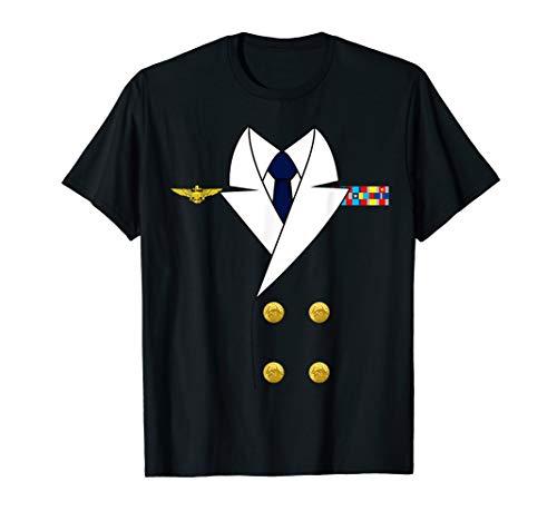50 Scariest Halloween Costumes (Ship Captain Sailor Cool Easy Cosplay Halloween Costume)