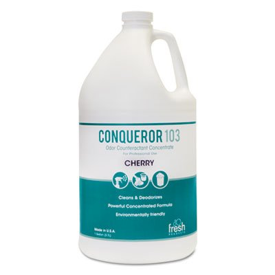 FPI1WBCHCT - Fresh Products Conqueror 103 Odor Counteractant Concentrate