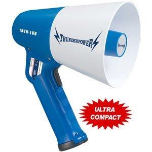 compact megaphone