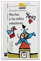 Mariluz y los niños voladores par Aramburu