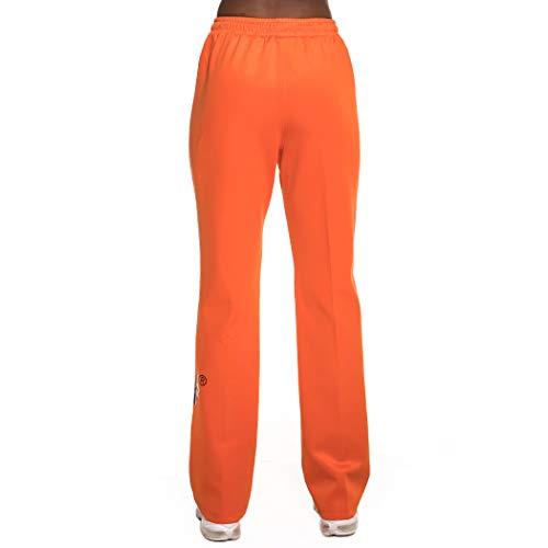 Smooth Orange Ecstasy Fw18 Girl Pantalón Flared 61dUqw180