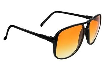 Unas gafas de sol Cain Aviator de estilo esquiar de color ...