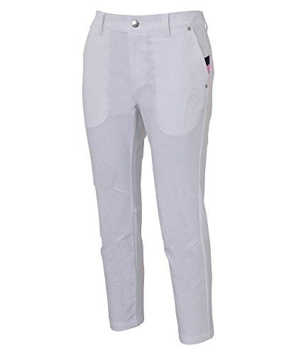 [カッパゴルフ] 9分丈パンツ Azzurro KG822PA81 [ウィメンズ]