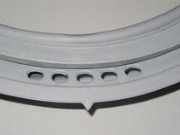 Türmanschette 481246068633 für Whirlpool Waschmaschine AWO Türgummi