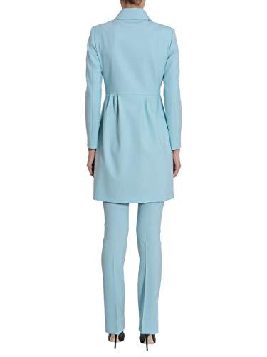 Bleu Moschino Manteau Polyester A060711201332 Femme Boutique R16qXq