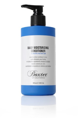 Baxter of California Daily Moisturizing Conditioner, 10 fl. oz.