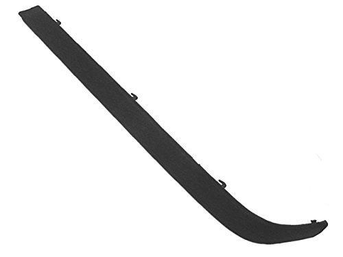 Bmw Impact Strip (BMW e36 (93-99) Impact Strip Rear Bumper RIGHT /passen GENUINE)