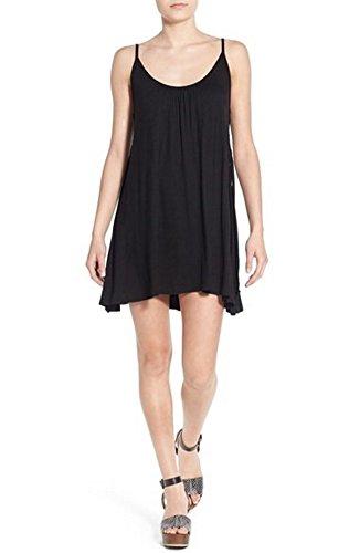 Oneill Jersey Dress (O'Neill Women's Oceanic Jersey Swim Cover-up Slipdress (Medium))