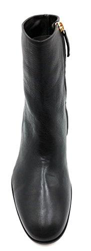 GIUSEPPE ZANOTTI Mens Elvis Sky-High Side-Zip Calfskin Boot 1z1yZRdt1