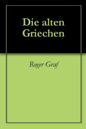 Die alten Griechen (Die haarsträubenden Fälle des Philip Maloney 12) (German Edition) por Roger Graf
