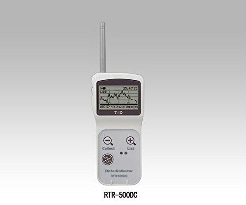 ティアンドデイ1-3528-01おんどとりワイヤレスデータロガー(無線式ポータブルデータコレクター)RTR-500DC B07BD2S9HK